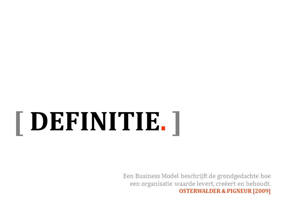 [ DEFINITIE.